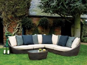 Contemporary Garden Furniture Trendy Products S Blog