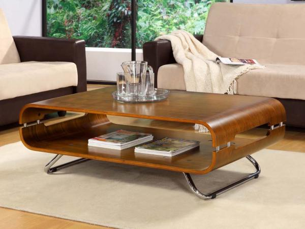 Coffee tables for your living space trendy products for Coffee tables trendy