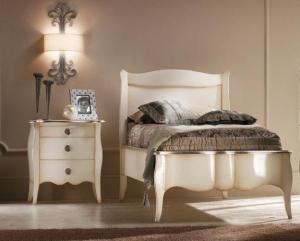 Modern Bedroom Furniture Italy